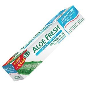 Esi Aloe Fresh Sensitive dentifricio