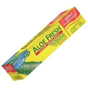 Esi Aloe Fresh Smile dentifricio