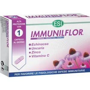 Esi Immunilflor 30capsule