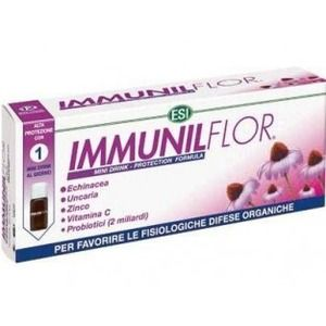 Esi Immunilflor Mini Drink