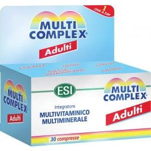 Esi Multicomplex Adulti