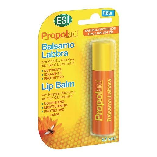 Esi Propolaid Balsamo Labbra SPF20