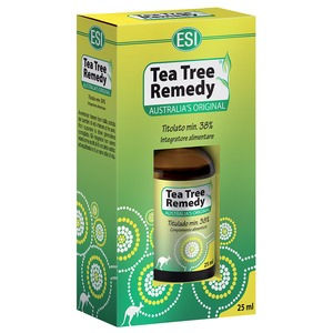 Esi Tea Tree Remedy Oil 25ml