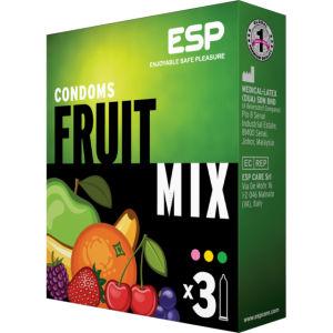 ESP Fruit Mix (3 pz)