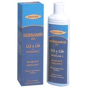 Esther Dermamid Oil Detergente