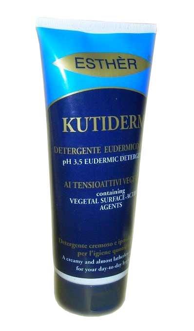 Esther Kutiderm Detergente Eudermico 200ml
