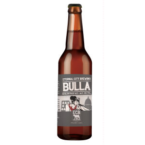 Eternal City Brewing Bulla