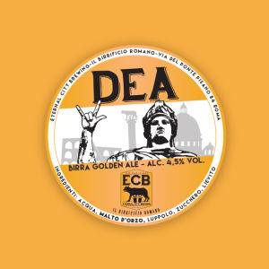 Eternal City Brewing Dea