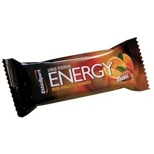 EthicSport Energy Orange