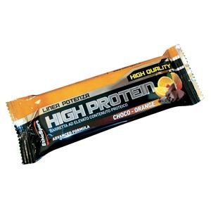 EthicSport High Protein choco-orange