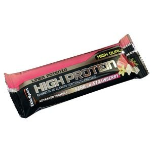 EthicSport High Protein vanilla-strawberry