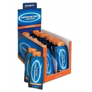 EthicSport Magnesio Liquido Double Power