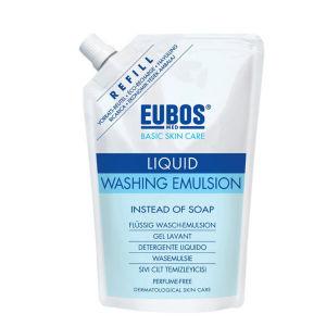 Eubos Detergente Liquido Ricarica 400ml
