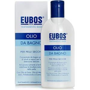 Eubos Olio da Bagno 200ml