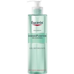 Eucerin Dermopurifyer Gel Detergente