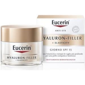 Eucerin Hyaluron-Filler +Elasticity Crema Giorno 50ml