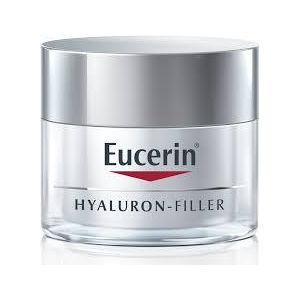 Eucerin Hyaluron Filler Notte Crema 50ml