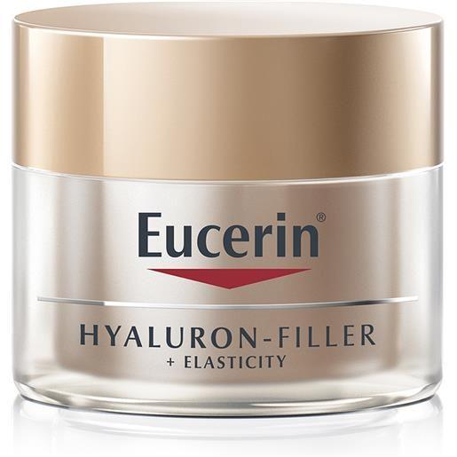 Eucerin Hyaluron-Filler+Elasticity Crema Notte 50ml