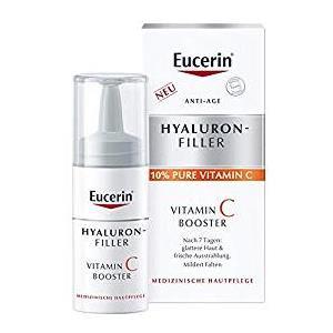 Eucerin Hyaluron Filler Vitamin C Booster