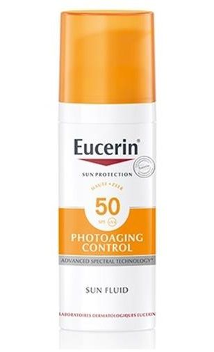 Eucerin Photoaging Control Sun Fluido SPF50 50ml