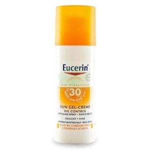 Eucerin Sun Oil Control SPF30