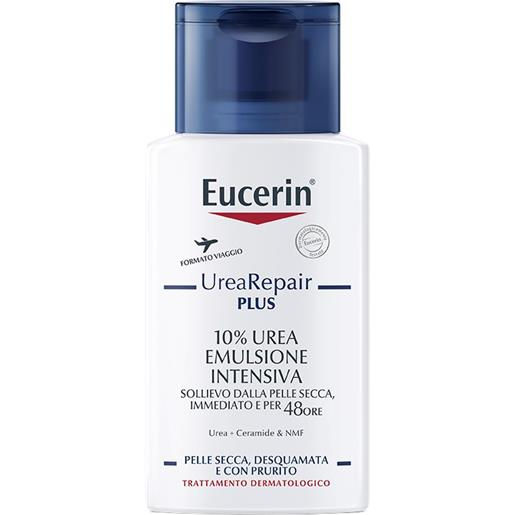 Eucerin Urearepair Emulsione Intensiva 10% Urea 100ml