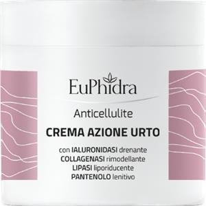 EuPhidra Anticellulite Crema Azione Urto 250ml
