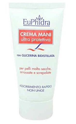 EuPhidra Crema Mani Ultra Protettiva 75ml