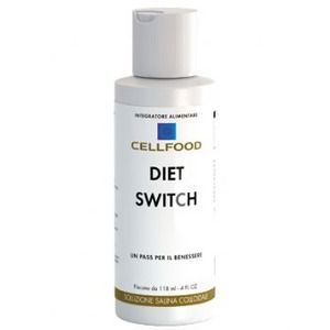 Eurodream Cellfood Diet Switch