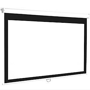 Euroscreen Connect Electric 150x150cm