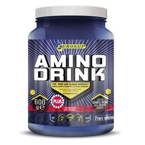 Eurosup Amino Drink Plus