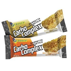 Eurosup Carbo Complex Bar