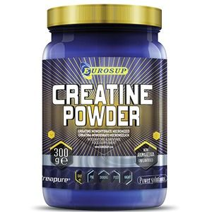 Eurosup Creatine Powder