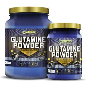 Eurosup Glutamine Powder
