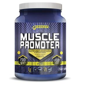Eurosup Muscle Promoter