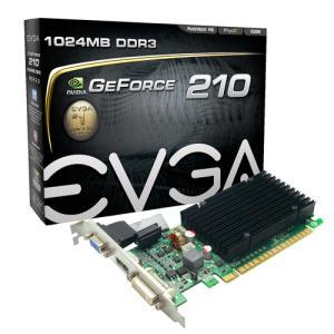 Evga GeForce 210 1 GB