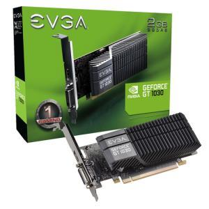 EVGA GeForce GT 1030 2GB (02G-P4-6332-KR)