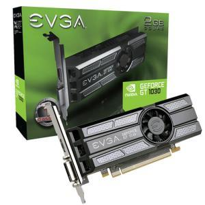 EVGA GeForce GT 1030 2GB (02G-P4-6333-KR)