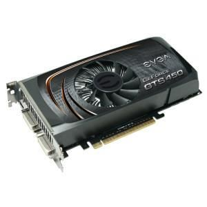 EVGA GeForce GTS 450 FTW 1 GB