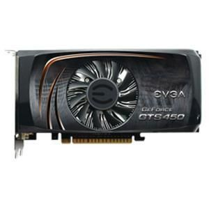EVGA GeForce GTS 450 SuperClocked 1 GB