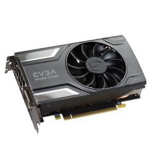 EVGA GeForce GTX1060 SC - 6GB