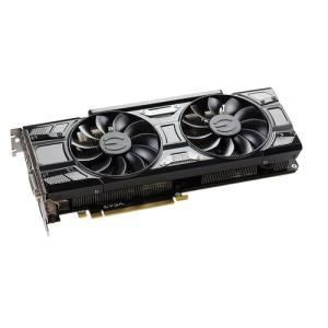 Evga GeForce GTX 1070 SC GAMING ACX 3.0 Black Edition 8GB