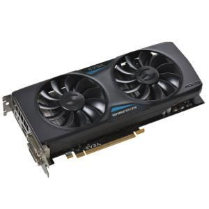 EVGA GeForce GTX970 Superclocked ACX 2.0 4GB