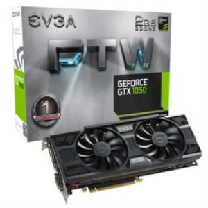 Evga geforce gtx 1050 ftw gaming acx 3 0 2gb