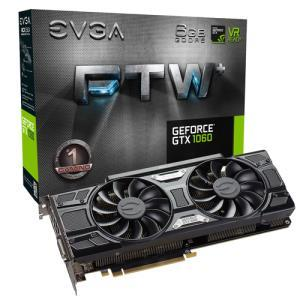 Evga geforce gtx 1060 ftw plus gaming acx 3 0 6gb
