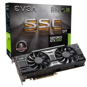 EVGA GeForce GTX 1060 SSC DT Gaming ACX 3.0 6GB