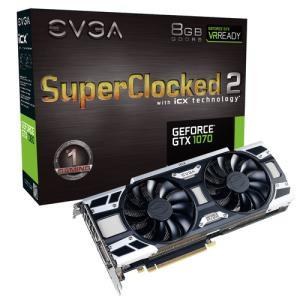 Evga geforce gtx 1070 sc2 gaming icx 8gb