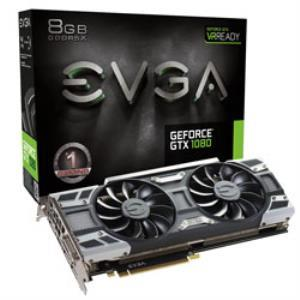 EVGA GeForce GTX 1080 ACX 3.0 8GB