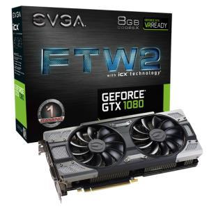 Evga geforce gtx 1080 ftw2 gaming icx 8gb