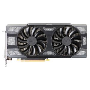 Evga GeForce GTX 1080 FTW DT GAMING ACX 3.0 8GB